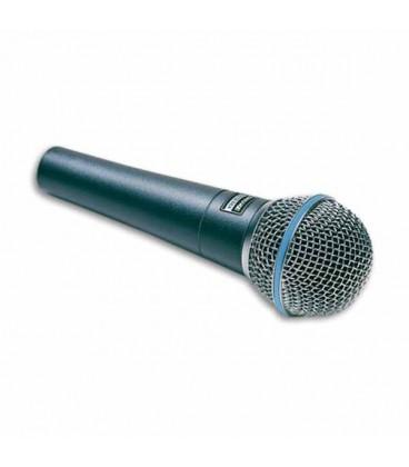 Microphone Shure Beta 58 A