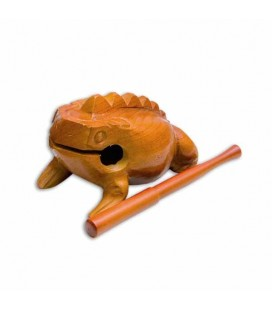 Photo of the Frog Guiro Goldon model 35600 Small