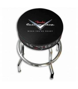 Fender Barstool for Guitar 24 custo, shop