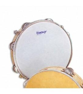 Honsuy Tambourine 42150 25cm