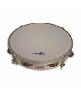 Honsuy Tambourine 41200 25cm