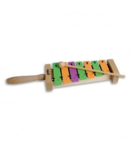 Goldon 7 Notes Glockenspiel 11029