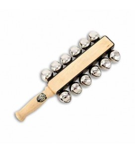 LP Sleigh Bells with Handle CP373 with 12 Bells