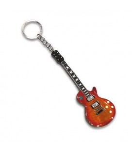 Collection Key Chain Multi Instruments Exclusive