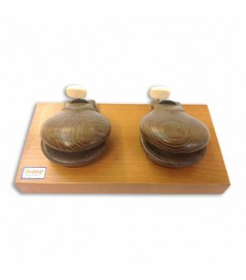 Honsuy Table Castanets 47460