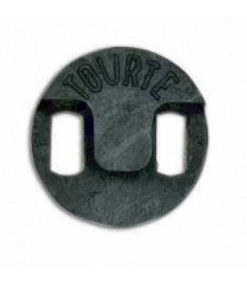 Dick Tourte Mute 543131 Rubber for Cello Orchestra
