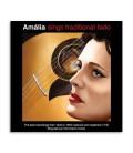Sevenmuses CD Am叩lia Sings Traditional Fado