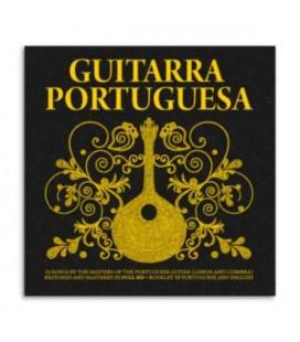 Sevenmuses CD Guitarra Portuguesa