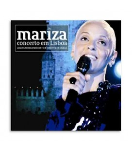 CD Mariza Concerto em Lisboa Sevenmuses