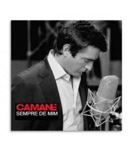 Sevenmuses CD Caman辿 Sempre de Mim