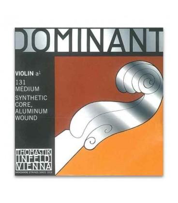 Package of string Thomastik Dominant 131