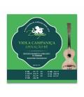 Drag達o 10 Strings Viola Campani巽a String Set 009 D