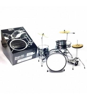 Collection Miniature Drum Set
