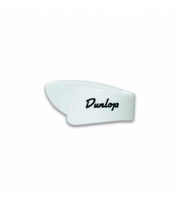 Dunlop Thumbpick 9003R Large White 9003R