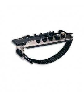 Dunlop Capo 14 CD for Acoustic or Electric Guitar