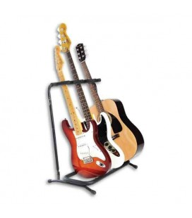 Stand Fender Multistand for 3 Guitars