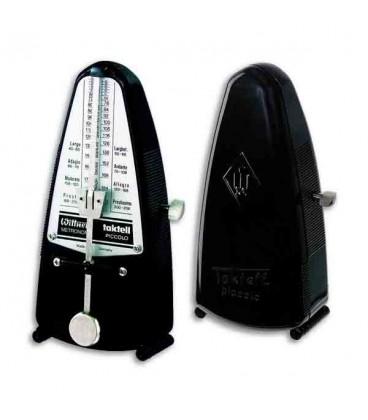 Wittner Metronome 836 Piccolo Black