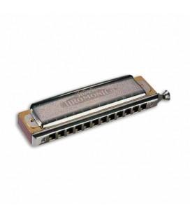 Hohner Harmonica Chromatic II 270 48 G