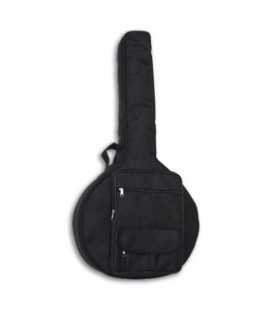 Photo of bag Ortol叩 258 32B for Portuguese Guitar