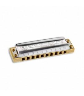 Hohner Harmonica Crossover Marine Band in C 2009 20 C