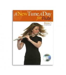 A New Tune a Day Flute Book 1