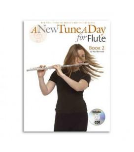 A New Tune a Day Flute Book 2