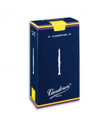 Vandoren E Flat Clarinet Reed CR111 n尊1