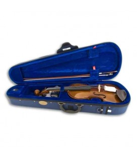 Photo of violin Stentor Student I 1/2 in the case