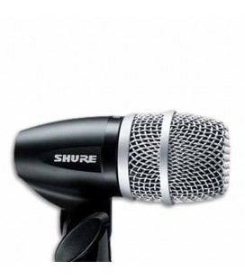 Shure Microphone PG 56 XLR Performance Gear