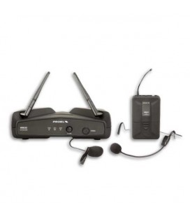 Proel Microphone Wireless WM202H UHF Headset WM202H