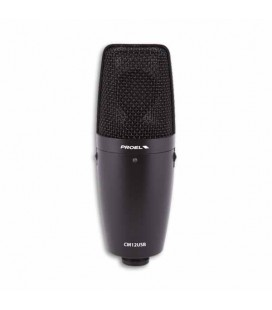 Proel USB Condenser Microphone CM12USB