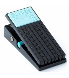 Boss Volume Pedal FV 50H for Guitar and Bass High