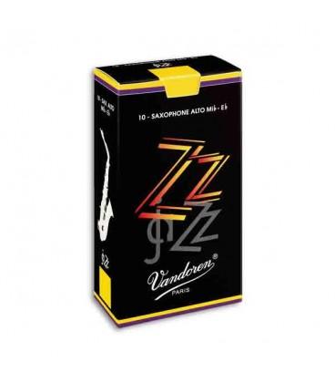 Vandoren Reed SR413  Alto Saxophone Jazz 3
