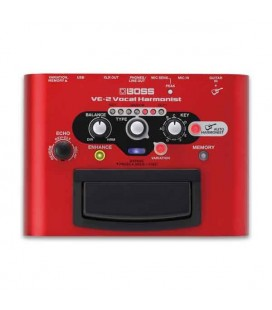 Boss Pedal VE 2 Vocal Harmonist