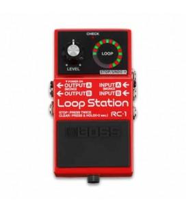 Pedal Boss RC 1 Loop Station