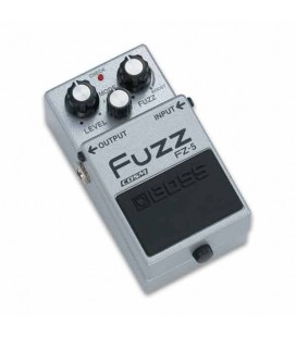 Photo 3/4 of pedal Boss FZ-5