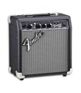 Fender Amplifier Frontman 10G for Guitar 10W