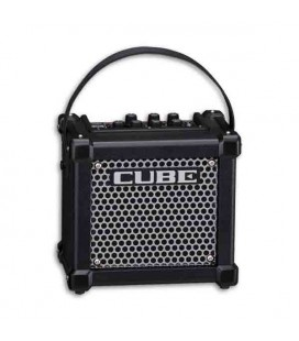 Roland Guitar Amp M CUBEGX 3W  Micro Cube