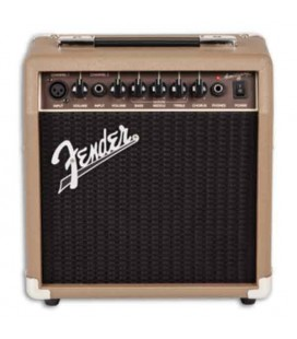 Amplifier Fender Acoustasonic 15W front photo