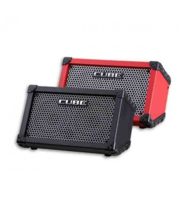 Amplifier Roland Cube ST 2 finishes