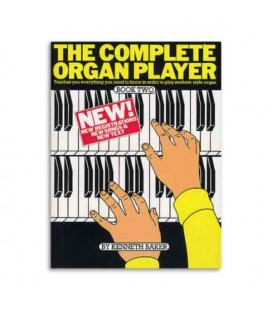 Complete Organ Player Book 2