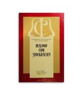 Book Dialogo com Stockhausen