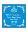 Hannabach String Set E815HT Classical Guitar Nylon High Tension