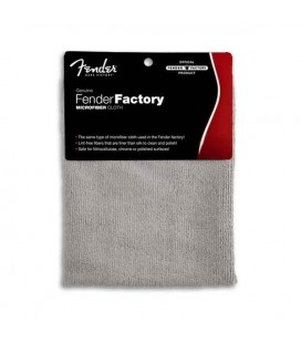 Cloth for Guitar Body Cleaning