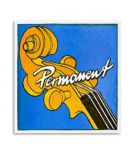 String Pirastro Permanent 337220 Cello D 4/4