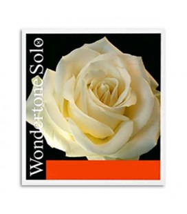 Pirastro Violin String Wondertone 315221 E 4/4