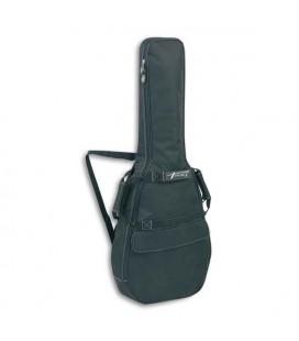 Turtle Padded Bag PS222205 in Nylon for Folk Guitar 10 MM Backpack