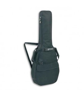 Turtle Padded Bag PS223100 Nylon for Classical Guitar 25MM Backpack
