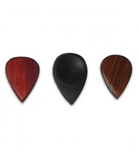 Tibertones Pick for Guitar
