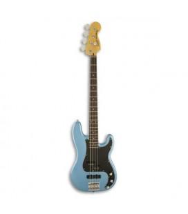 Fender Bass Guitar Squier Vintage Modified Precision Bass RW Lake Placid Blue
